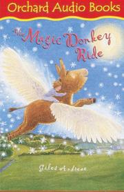Cover of: The Magic Donkey Ride (Book & Tape)