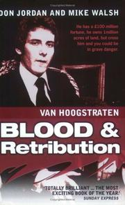 Cover of: Van Hoogstraten Blood & Retribution