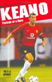 Cover of: Keano