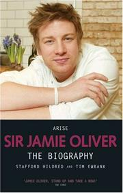 Cover of: Arise Sir Jamie Oliver