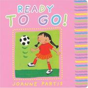 Cover of: Ready to Go! (Baby Books)