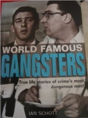 Cover of: World Famous Gangsters