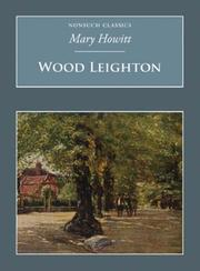 Cover of: Wood Leighton