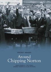 Cover of: Around Chipping Norton