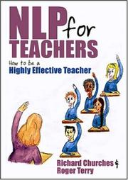 Cover of: Nlp for Teachers