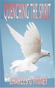 Cover of: Quenching the Spirit