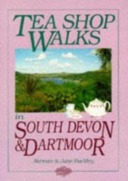 Cover of: Tea Shop Walks in South Devon