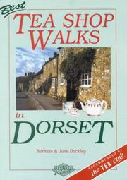 Cover of: Best Tea Shop Walks in Dorset