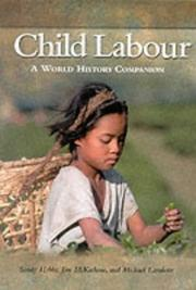 Cover of: Child Labour