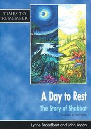 Cover of: A Day of Rest (Times to Remember)
