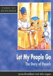Cover of: Let My People Go (Times to Remember)