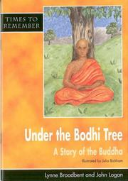 Cover of: Under the Bodhi Tree (Times to Remember)