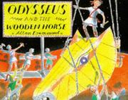 Cover of: Odysseus and the Wooden Horse (Picture Books)