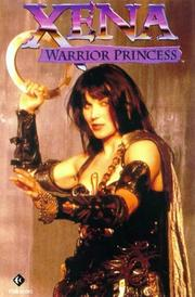 Cover of: Xena