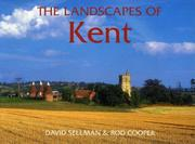 Cover of: The Landscapes of Kent (County Landscapes)