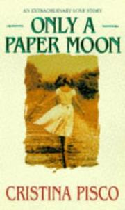 Cover of: Only a Paper Moon