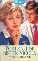 Cover of: Portrait of Sister Nicola (Dales Romance)