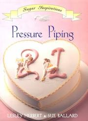 Cover of: Pressure Piping (Sugar Inspiration Series)