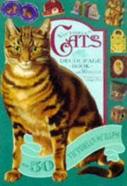 Cover of: Victorian Cats