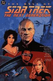 Cover of: The best of Star trek, the next generation