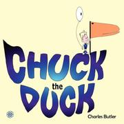 Cover of: Chuck the Duck