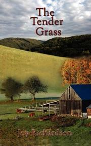 Cover of: The Tender Grass
