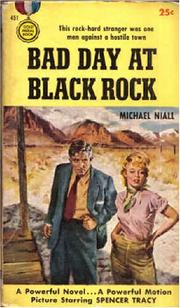 Cover of: Bad Day at Black Rock