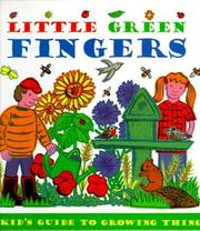 Cover of: Little Green Fingers