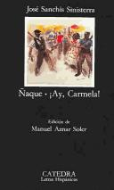 Cover of: Ñaque, o, De piojos y actores