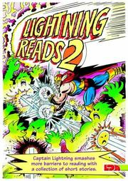 Cover of: Lightning Reads