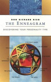 Cover of: The Enneagram (Classics of Personal Development)