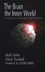 Cover of: The Brain and the Inner World