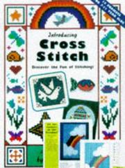 Cover of: Introducing Cross Stitch