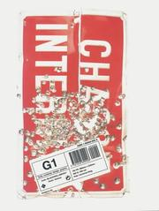 Cover of: G1 (Graphic Design)