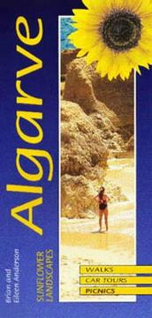 Cover of: Landscapes of Algarve (Landscapes Countryside Guides)
