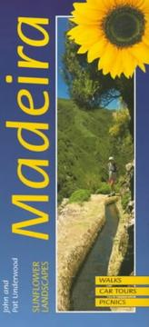 Cover of: Landscapes of Madeira (Sunflower Landscapes)
