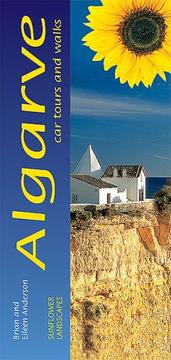 Cover of: Algarve (Landscapes Countryside Guides S.) (Landscapes Countryside Guides S.)