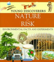 Cover of: Nature at Risk (Young Discoverers)