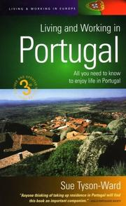 Cover of: Living & Working in Portugal (How to)