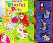 Cover of: Playful Pets (Playtime Pals)