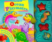 Cover of: Ocean Playmates (Playtime Pals)