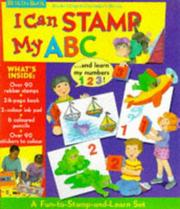 Cover of: Stamp and Learn