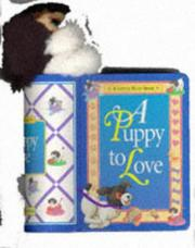 Cover of: A Puppy to Love (Little Hugs Books)