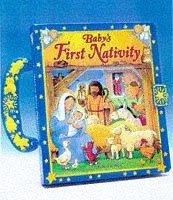 Cover of: The Baby's First Nativity
