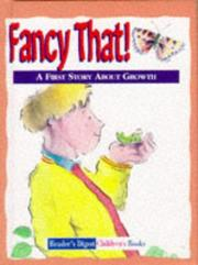 Cover of: Fancy That! (Reader's Digest Little Learners)
