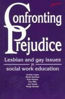 Cover of: Confronting Prejudice