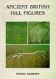 Cover of: Ancient Hill Figures of Britain