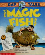 Cover of: The magic fish rap