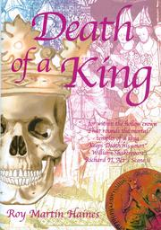 Cover of: Death of a King