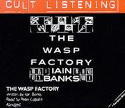 Cover of: The Wasp Factory (Cult Listening)